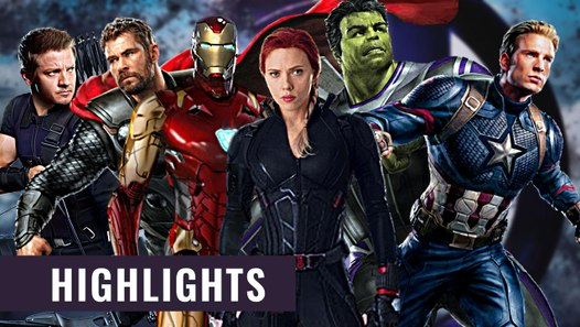 Avengers 3 Wer Stirbt