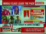 Lok Sabha Elections 2019 phase 4: Maharashtra 44.57%, Odisha 55.75%, voter turnout till 5pm