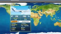 Teaser Tycoon Game Airlines-Manager v3 (iPhone & Android) : manage your own airline