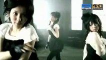 Morning Musume (Nachatte Renai) MV (4K)