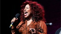 Singer Chaka Khan Partners With Wig Maker For Two New Designs