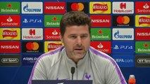 Pochettino says Ajax having rested more 'no excuse' for Spurs ahead of UCL semi
