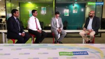 Moneycontrol panel discussion on 'The Road Ahead – What Markets Want'
