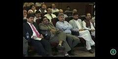 DG ISPR's befitting reply to Saleem Safi about Rao Anwar - Watch Saleem Safi & Hamid Mirs reaction