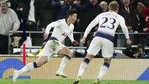 Feature: SNTV looks ahead to Tottenham v Ajax Champions League semi-final