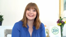 Bryce Dallas Howard's Top 3 Tips For Saving The Planet