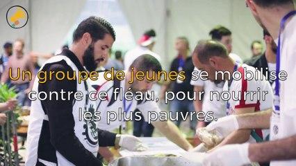 Algérie : UN RAMADAN ANTI-GASPILLAGE