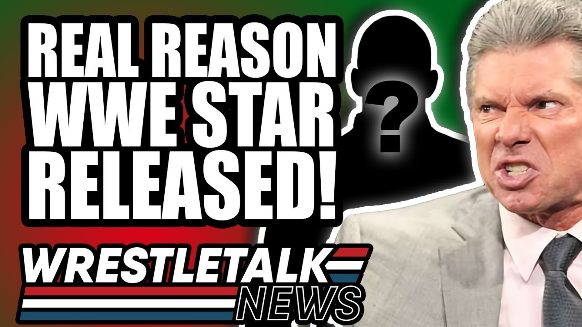 WWE Money In The Bank Plans LEAKED?! REAL REASON WWE Star RELEASED! | WrestleTalk News Apr. 2019