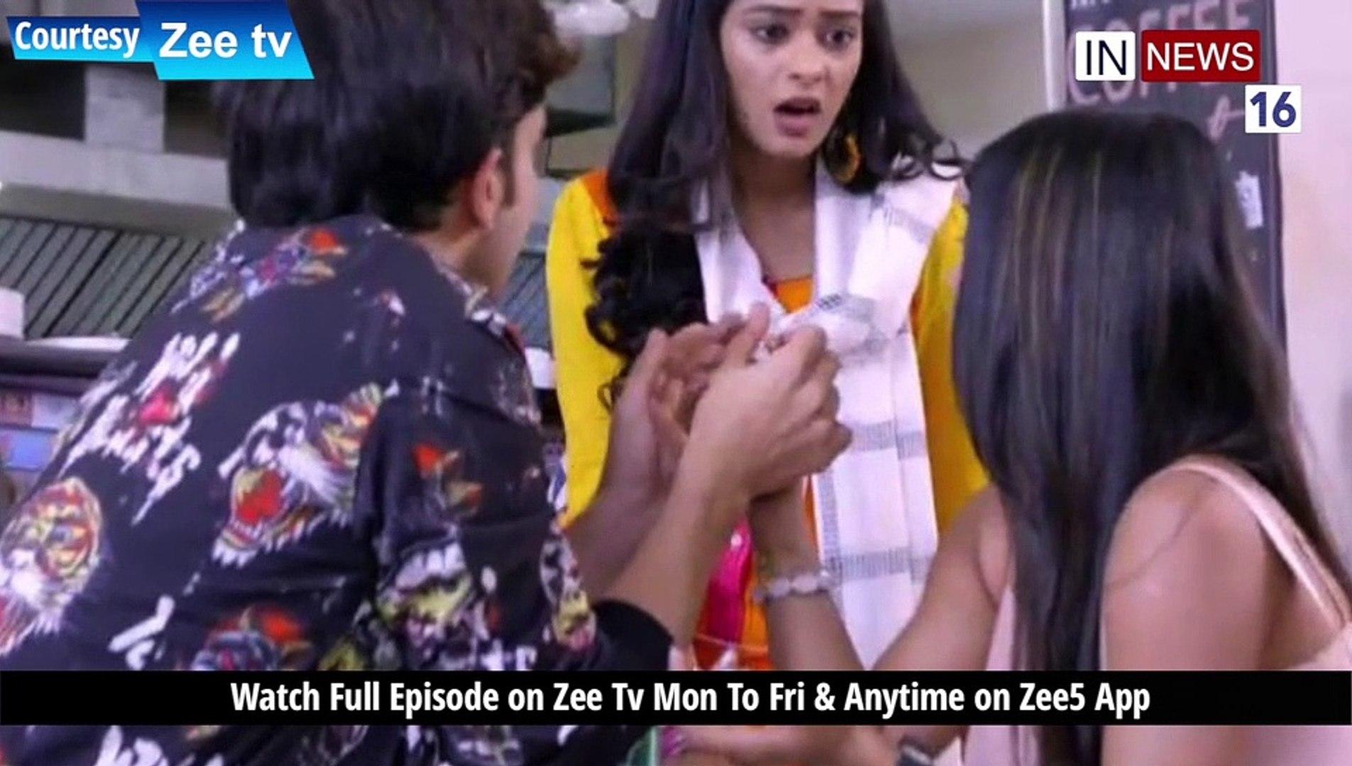 Today Full Episode || Kumkum Bhagya || 29 April