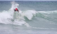 Highlights: Excellent Surfing on Day 4 in La Torche