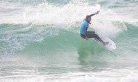 Highlights: Fun Waves and Big Scores for Second Day of Junior Pro Biscarrosse.