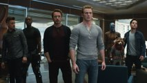 Here are the best times to go to the bathroom during 'Avengers: Endgame'