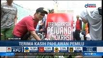 TKN Milenial Jokowi-Ma'ruf Gelar Doa Bersama untuk Pahlawan Pemilu