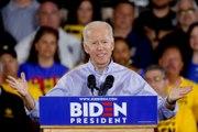 In Pittsburgh, Biden Hones in on Pennsylvania's Working Class