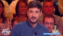 Jérémy Frérot s'exprime sur sa relation avec Laure Manaudou !