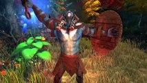 Druidstone: The Secret of the Menhir Forest (Trailer de précommande)