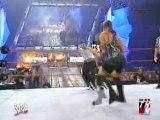 Jeff Hardy Crazy DDT To RVD