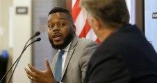Millennial Mayor Denounces Guns, White Nationalism Behind Poway Synagogue Shooting