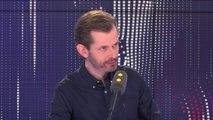 Guillaume Larrivé, invité du 19h20 politique de franceinfo