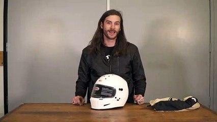 Bell Eliminator Helmet Review