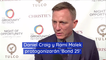Daniel Craig y Rami Malek protagonizarán 'Bond 25'