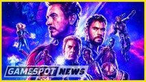 Avengers: Endgame Shatters Box Office Records With $1.2 Billion Global Opening