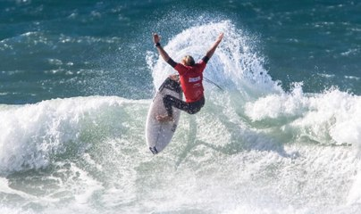 Final Day Highlights from North Beach