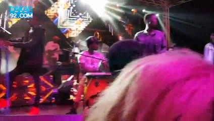 Revivez le concert de Sidy Diop au Terrain ACAPES