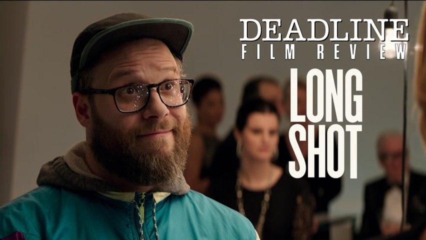 Long Shot | Film Review