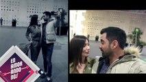 ¡Anna se fue a España! ¿HUYENDO DEL AMOR de Hernán?|Enamorándonos