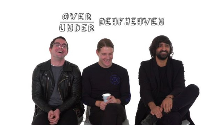 Deafheaven Rate Scented Candles, Raya, and NXIVM