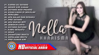 Nella Kharisma Nella Kharisma MP3 Full Album