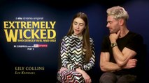 Extremely Wicked, Shockingly Evil And Vile - Exclusive Interview With Zac Efron, Lily Collins & Joe Berlinger