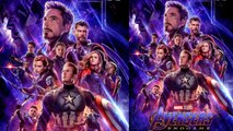 Avengers Endgame Box Office Day 4 Collection : Robert Downery Jr | Chris Evans | Joe Russo FilmiBeat