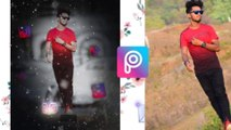 Background change editing in android mobile || photo editing in picsart || editing tutorials || xtylo jd