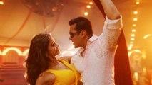 Bharat: Salman Khan & Disha Patani's song making video out; Check Out   FilmiBeat