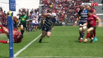 TOP Rugby - RCT - UBB - Jefferson Poirot