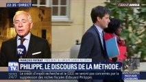 Edouard Philippe, le discours de la méthode (1/3)