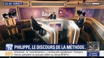 Edouard Philippe, le discours de la méthode (2/3)