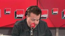Geoffroy Roux de Bézieux, président du Medef, invité de France Inter