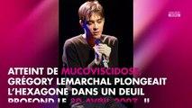 Grégory Lemarchal : Karine Ferri lui rend un tendre hommage 12 ans après sa mort