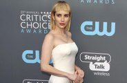 Emma Roberts battles insecurity with her friends