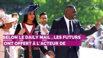 Le joli (et très cher) cadeau de mariage de Meghan Markle et du prince Harry à Idris Elba et son épouse