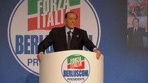 Nierenkolik: Berlusconi im Krankenhaus