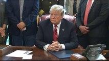 Trump's record on white nationalism under scrutiny