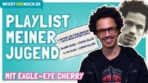 Eagle-Eye Cherry: Playlist meiner Jugend - Nirvana, Talking Heads und The Clash