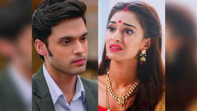 Kasauti Zindagi Kay: Parth Samthaan refuses to take Erica Fernandes to home; Here's why   FilmiBeat