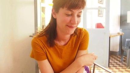 Waaw testimonials: Anne Laure Ruffin (FR/NL)