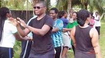 Popo carnaval | La course vtt et la marche sportive