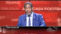AFRICA24 FOOTBALL CLUB - Congo : Le point sur le championnat national d'élite direct ligue 1 (1/3)